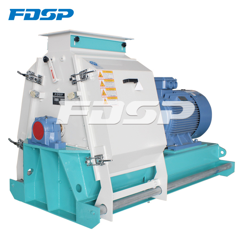 feed machinery grinding mill