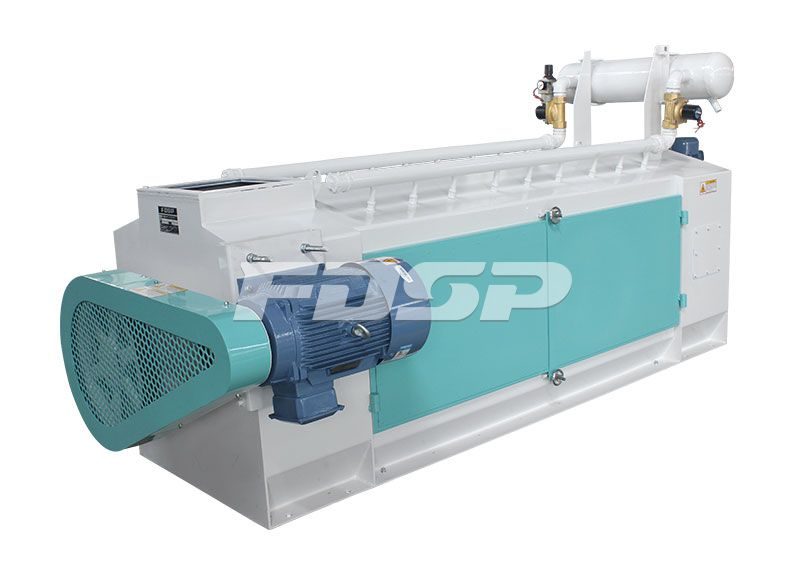 Feed Cleaning Equipment SXFQ Fine powder drum screener
