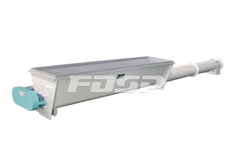 TLSS Series Horizontal Screw Conveyor