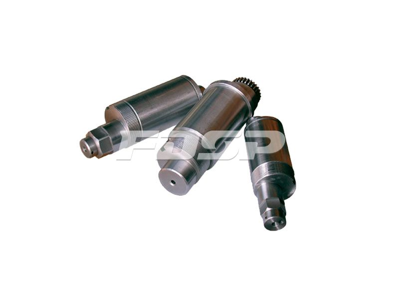 Pellet Mill Roller Shaft