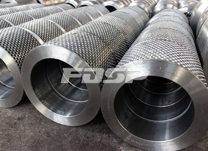 manufacturer for roller shells