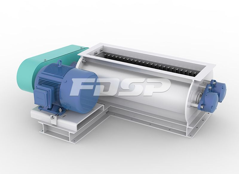 SPSL Series Wing Crusher