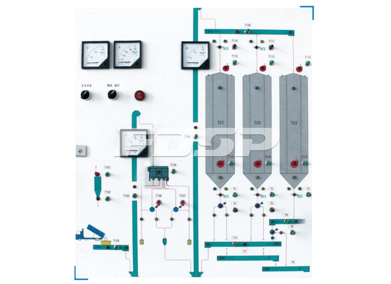 Electric Control System