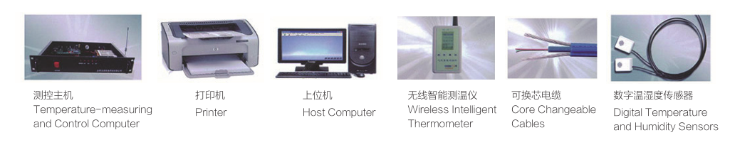 Thermal Monitoring System